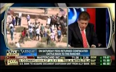 Judge Napolitano : Rancher